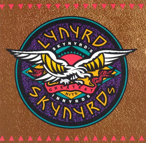 LYNYRD SKYNYRD - SKYNRDS INNYRDS THEIR GREATEST HITS