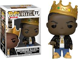 NOTORIOUS BIG POP 77