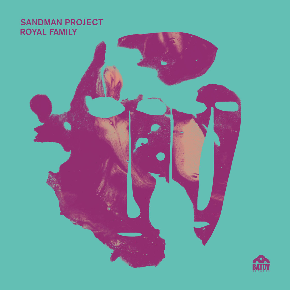 SANDMAN PROJECT - ROYAL FAMILY