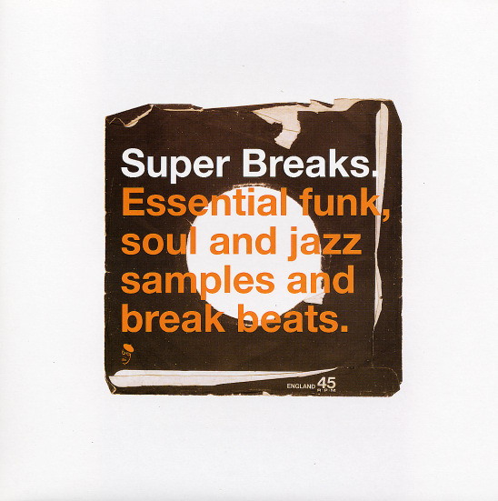 SUPER BREAKS ESSENTIAL FUNK