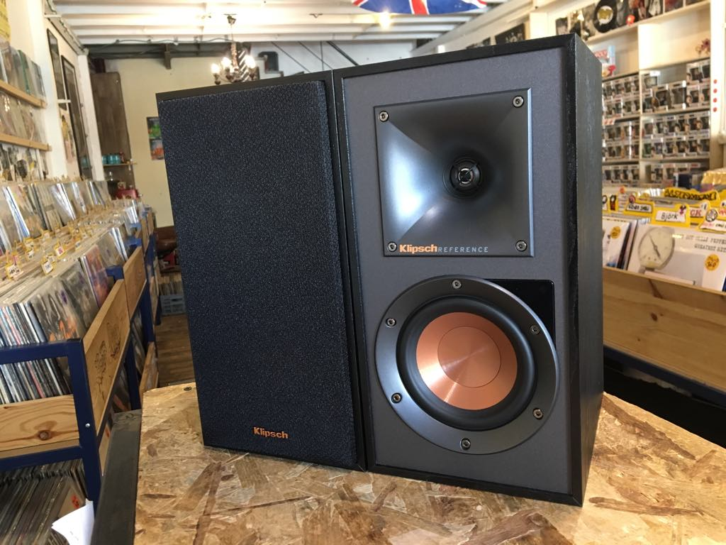 R-41PM POWERED SPEAKERSKLIPSCHKLIPSCH