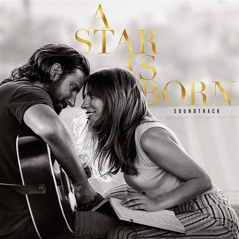 A Star is Born (Original Motion Picture Soundtrack) - 2LP