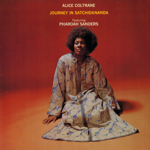ALICE COLTRANE JOURNEY