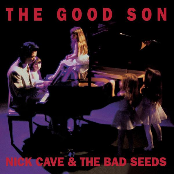 NICK CAVE GOOD SON