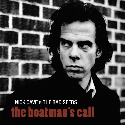 NICK CAVE THE BOATMANS