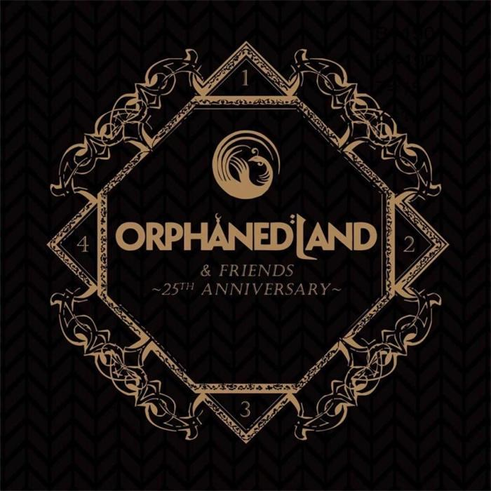 ORPHANED LAND 25TH