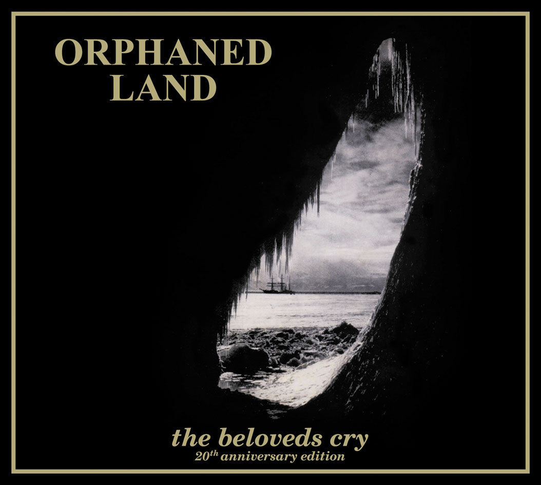 ORPHANED LAND BELOVEDS CRY