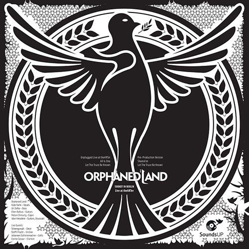 ORPHANED LAND SUKKOT IN BERLIN