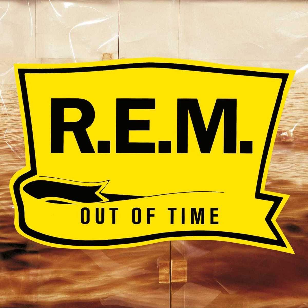 REM OUT OF TIME