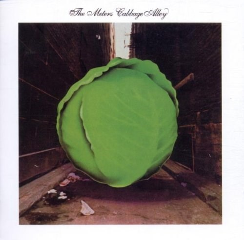 THE METERS - CABBAGE ALLEY