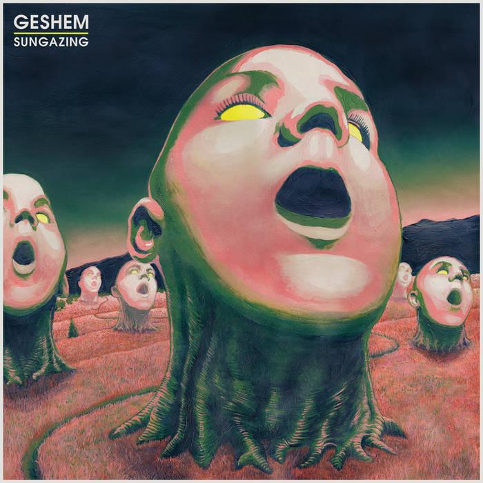 GESHEM LP גשם