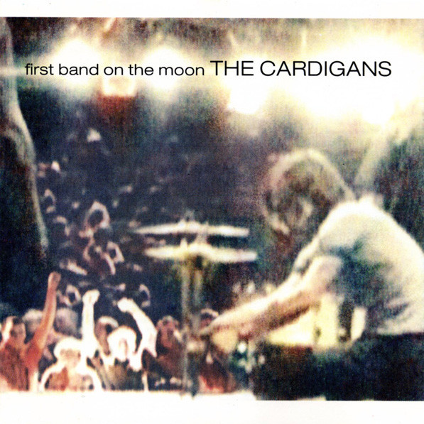 CARDIGANS FIRST BAND