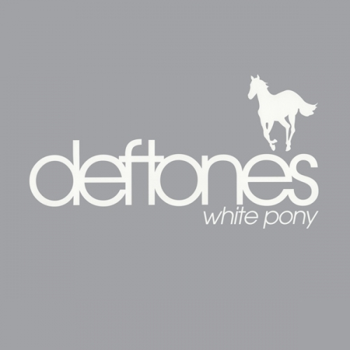 DEFTONES - WHITE PONY 2LP