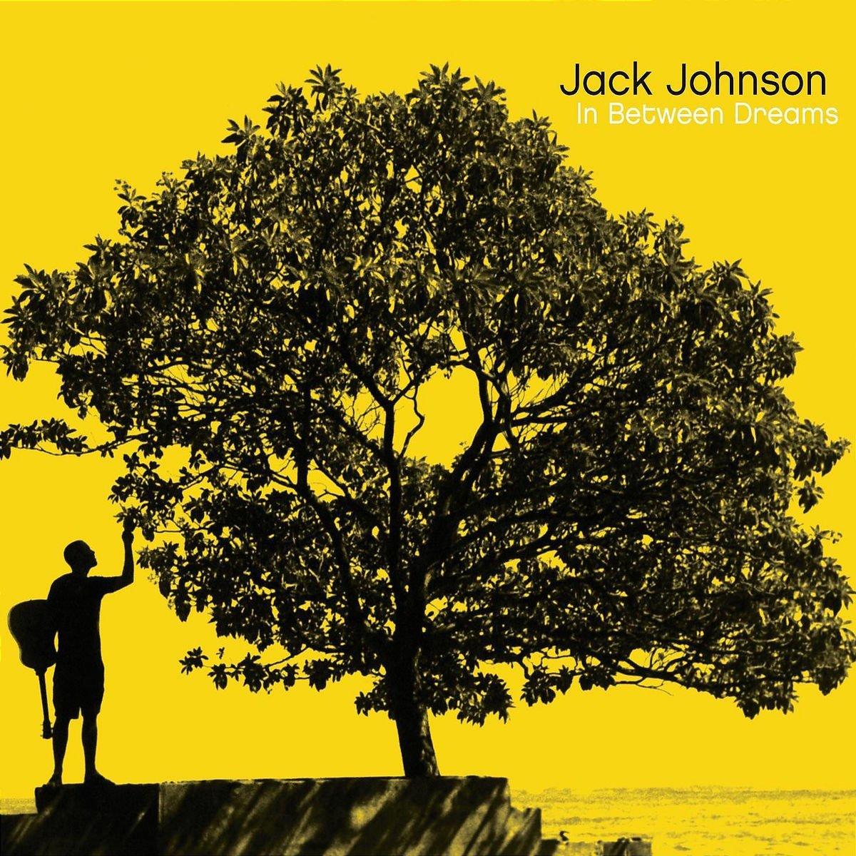 JACK JOHNSON IN BETWEEN