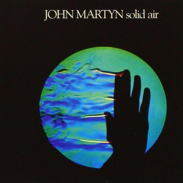 JOHN MARTYN SOLID