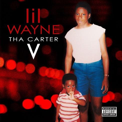 LIL WAYNE CARTER V