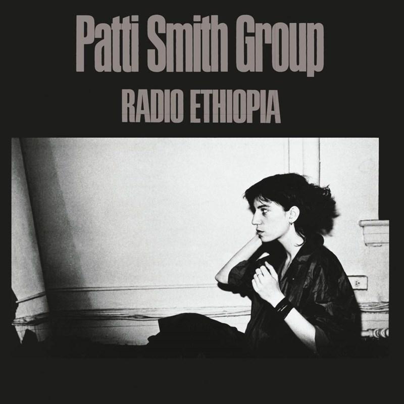PATTI SMITH RADIO ETHIOPIA
