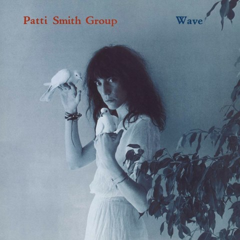 PATTI SMITH WAVE