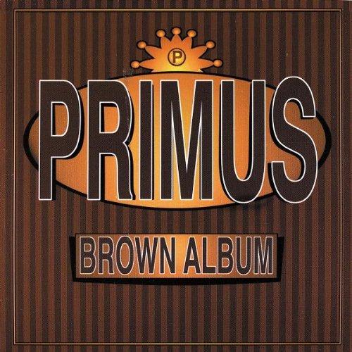 PRIMUS BROWN