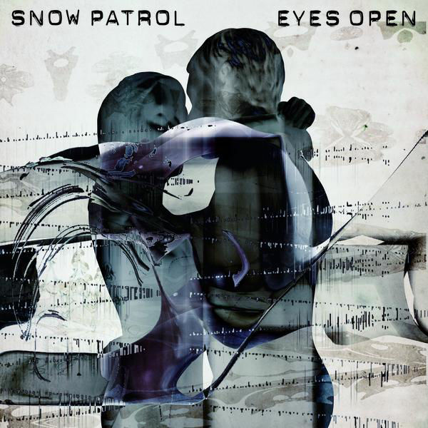 SNOW PATROL EYES