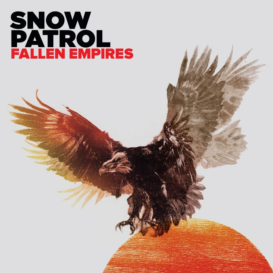 SNOW PATROL FALLEN