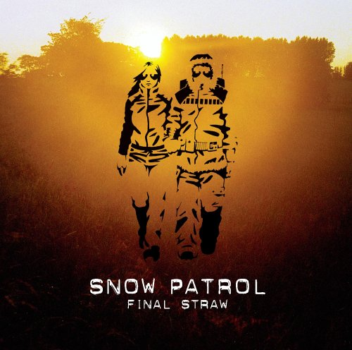 SNOW PATROL FINAL