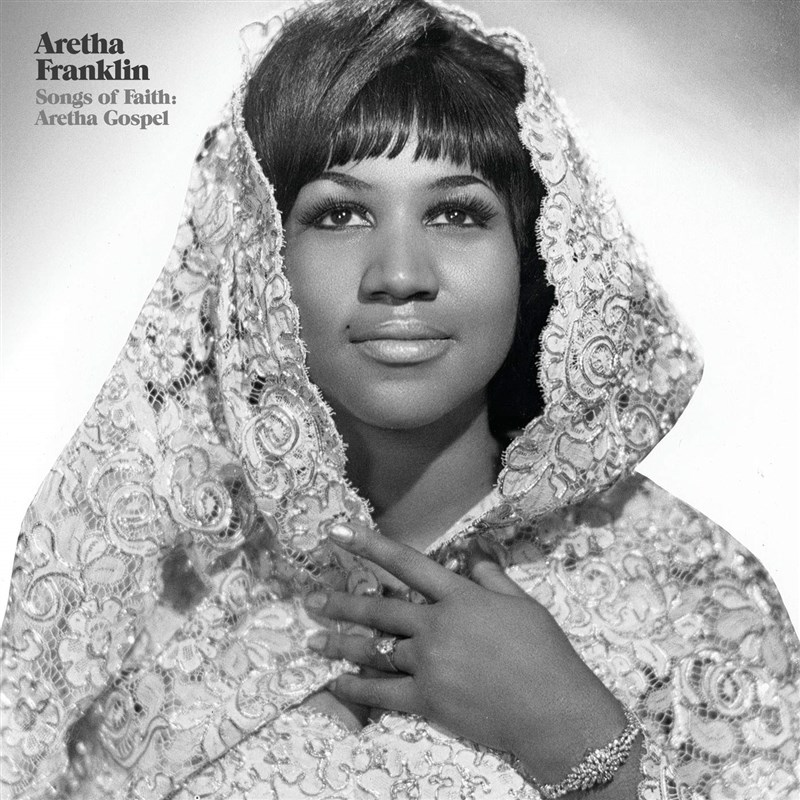 ARETHA SONGS OF GOSPEL