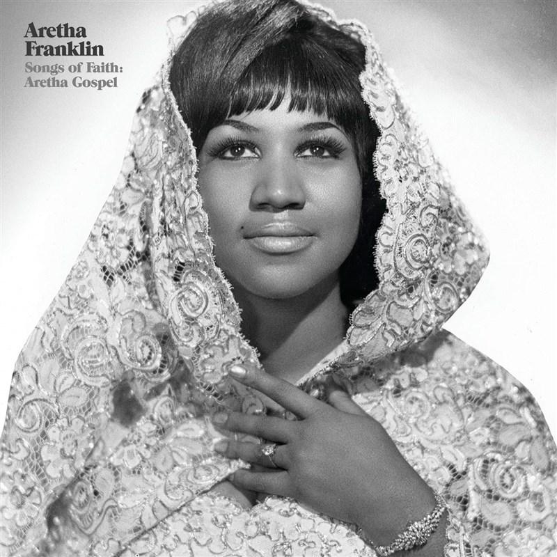 ARETHA SONGS OF GOSPEL