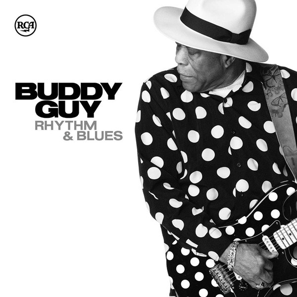 BUDDY GUY RHYTHM