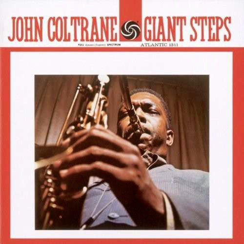 COLTRANE GIANT STEPS