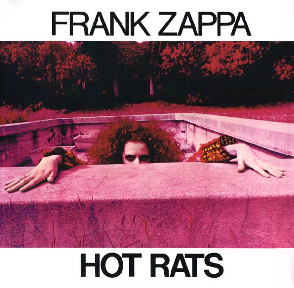FRANK ZAPPA RATS