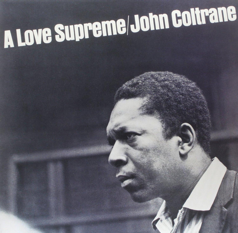 JOHN COLTRANCE LOVE