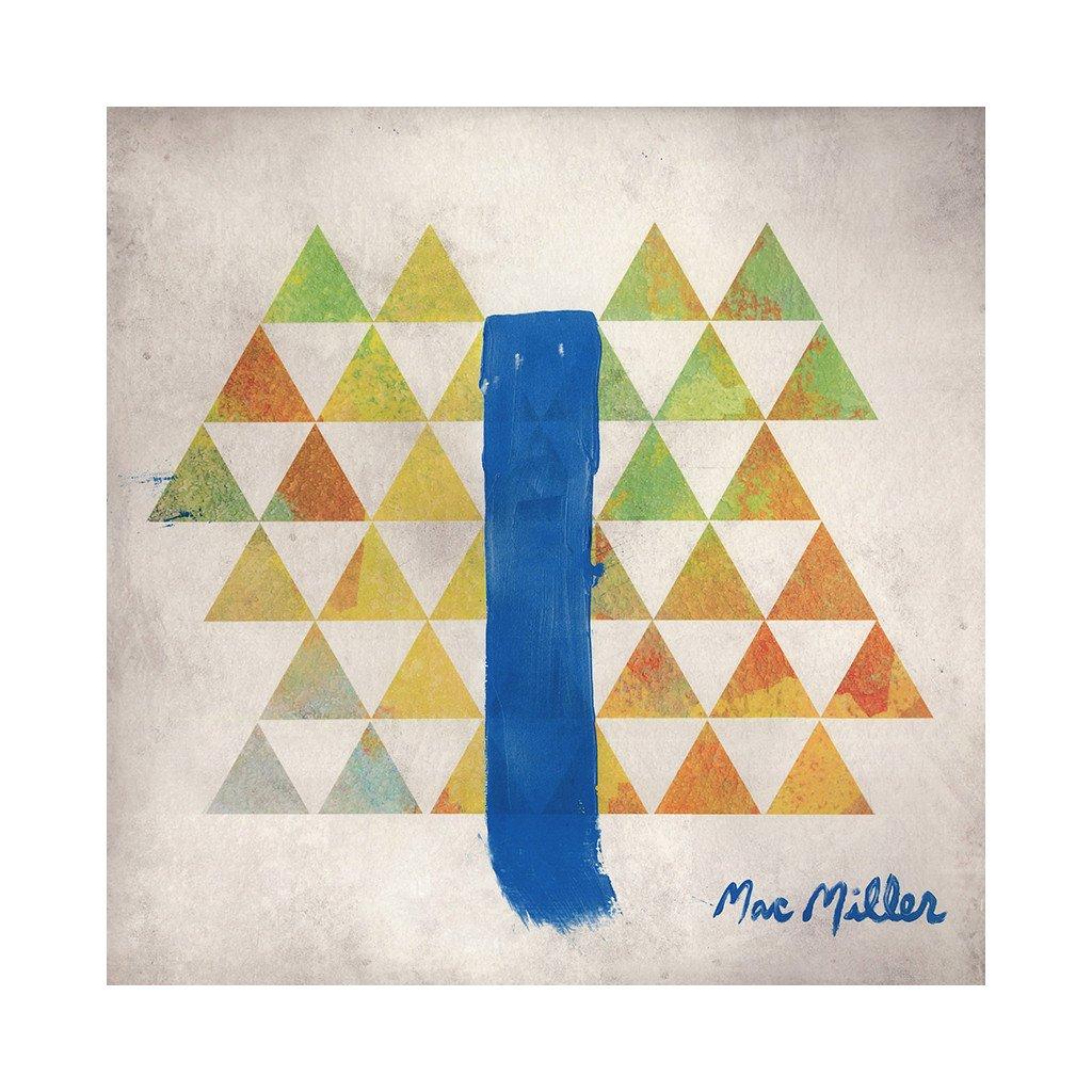 MAC MILLER BLUE SLIDE PARK 2LP