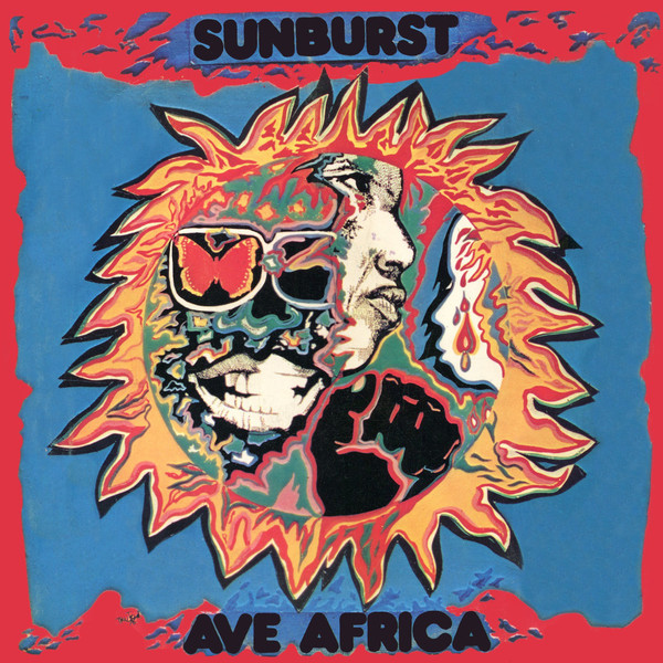 SUNBURST AVE AFRICA