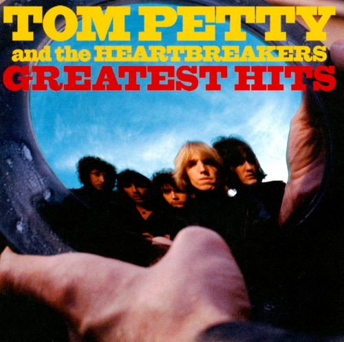 TOM PETTY GREATEST