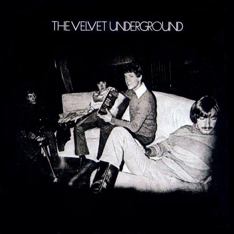 VELVET UNDERGROUND 1969