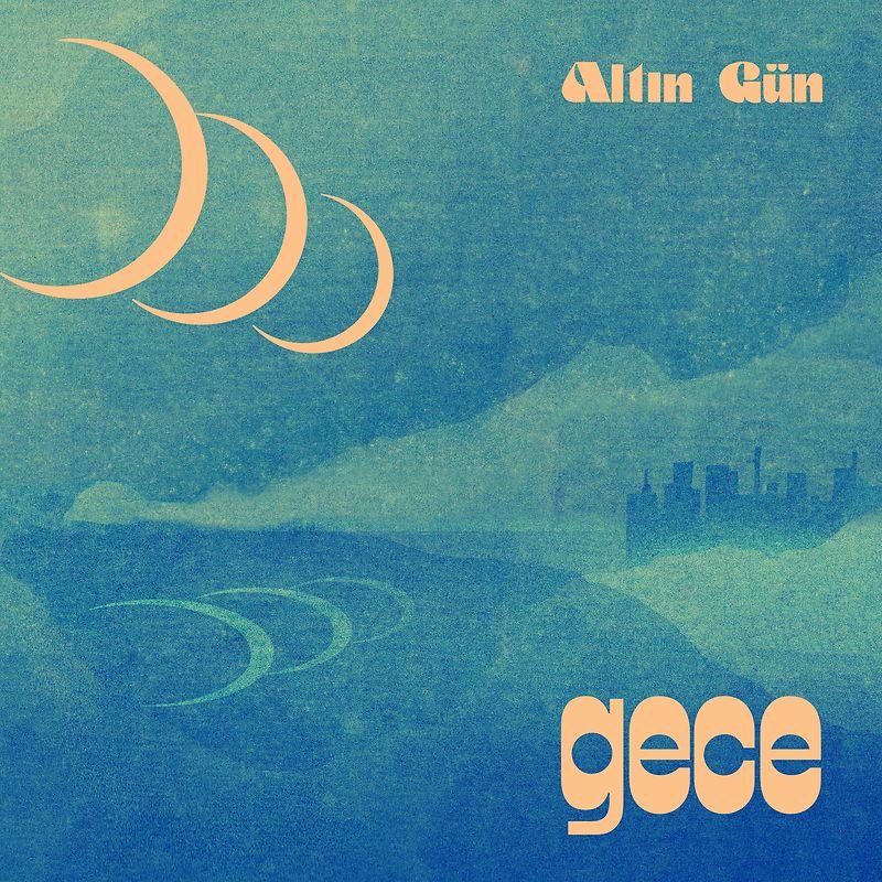 ALTIN GUN GECE