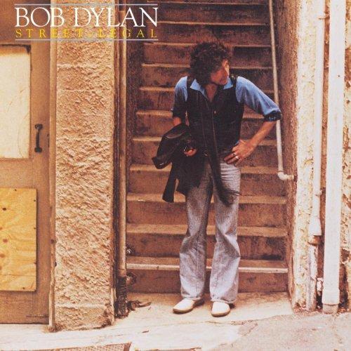 BOB DYLAN STREET