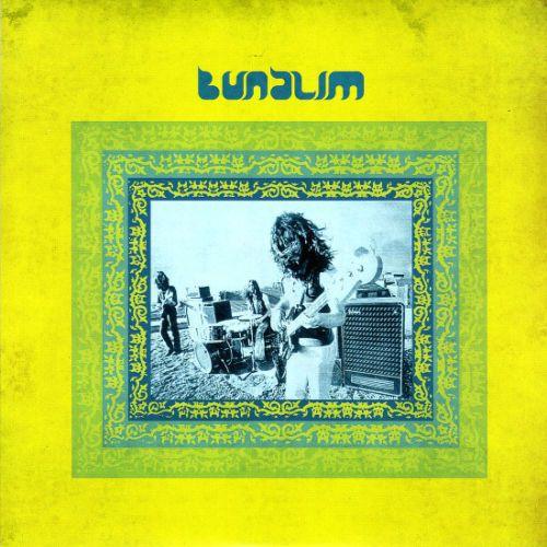BUNALIM VINYL