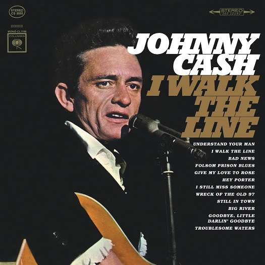 JOHNNY CASH WLAK