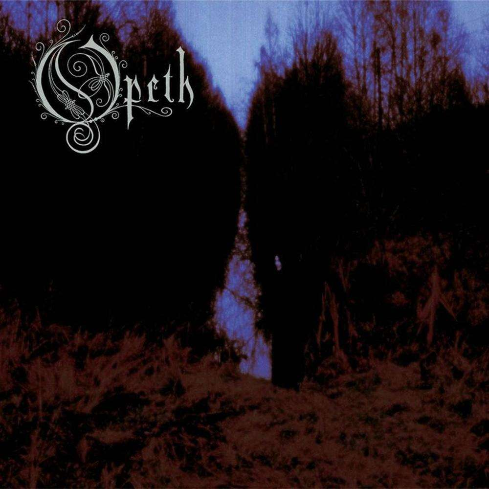 OPETH MY ARMS