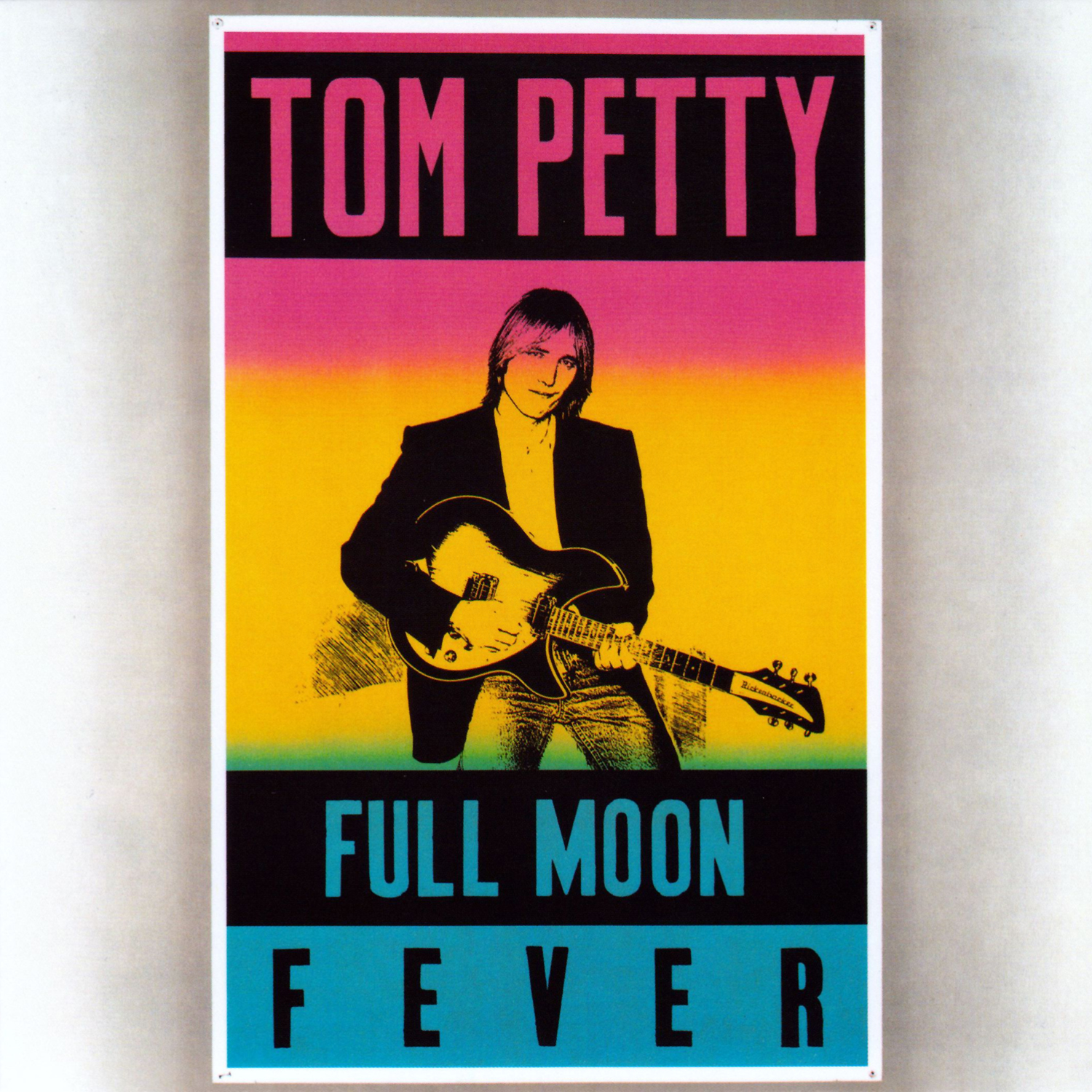 PETTY FULL MOON