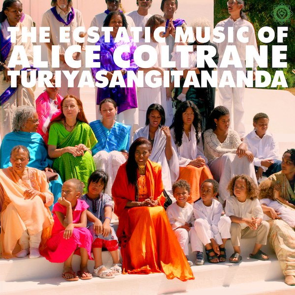 ALICE COLTRANE ECSTATIC