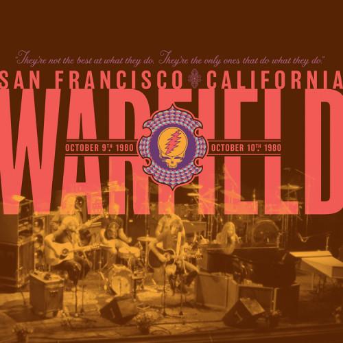 GRATEFUL WARFIELD