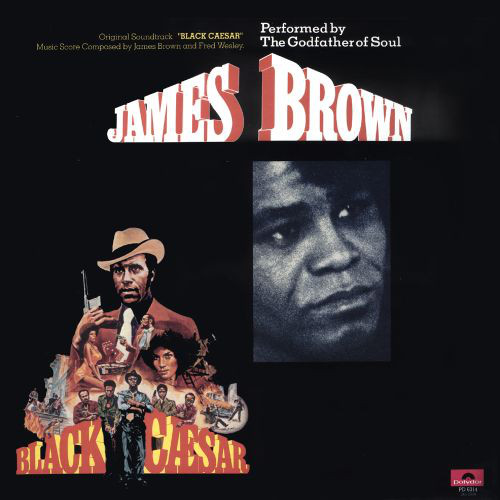 JAMES BROWN CAESAR