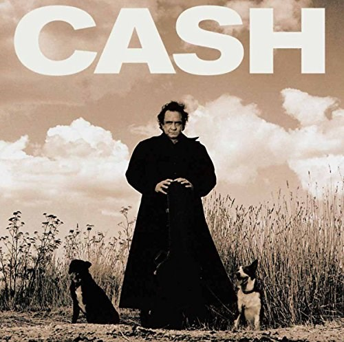 JOHNNY CASH AMERICAN