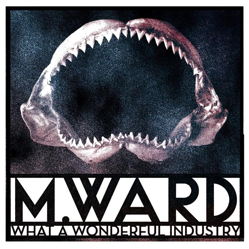 M WARD INDUSTRY