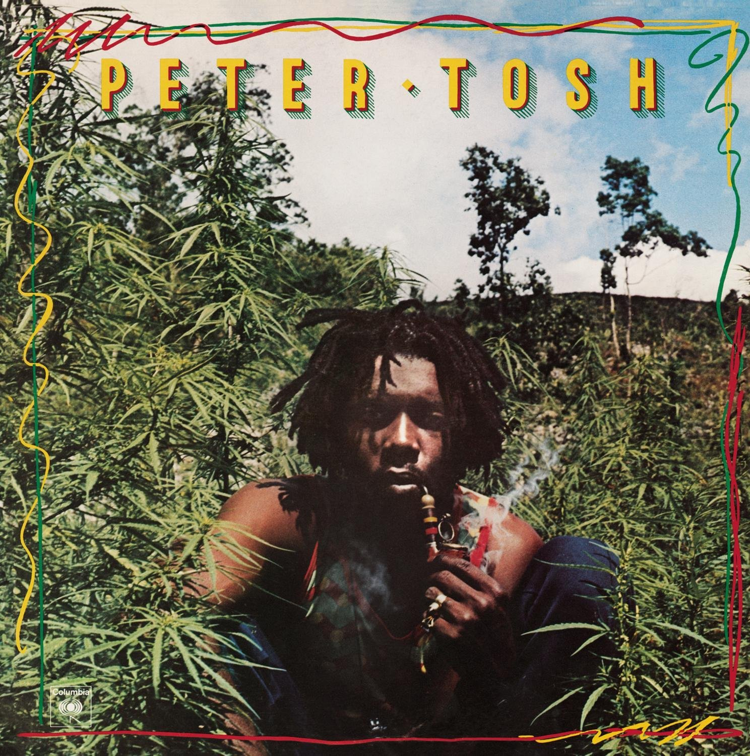 PETER TOSH LEGALIZE