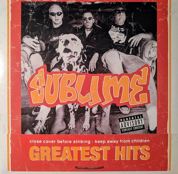 SUBLIME GREATEST