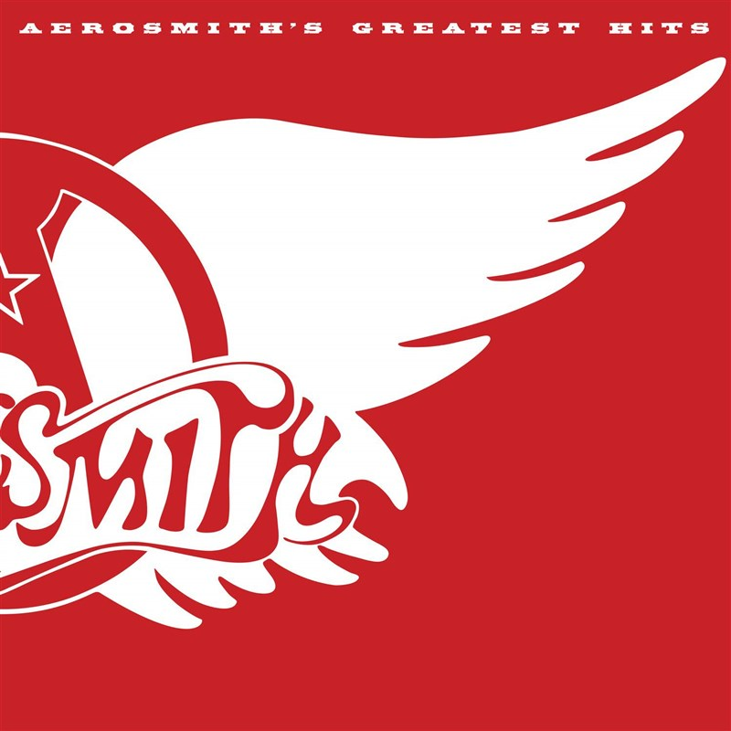 AEROSMITH GREATEST